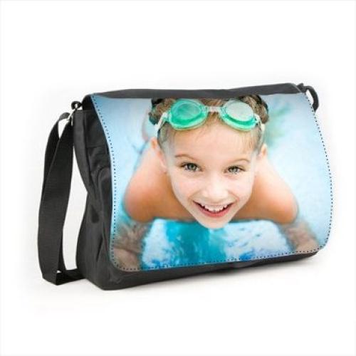 Un sac milan avec photo