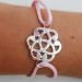Bracelet fantaisie arabesque