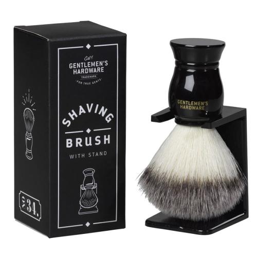 Blaireau de rasage Gentlemen's Hardware