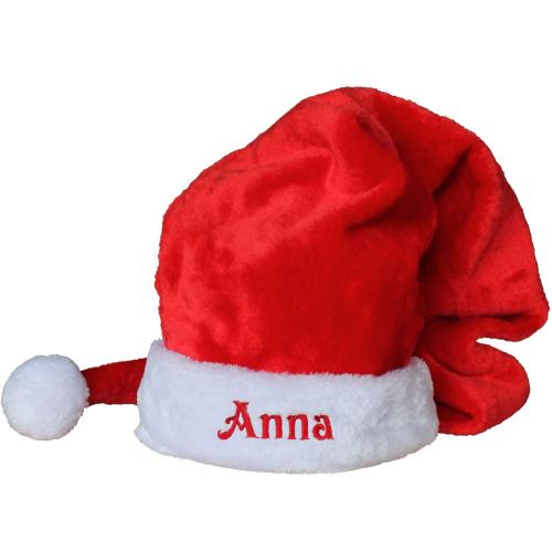 Long bonnet de Noël