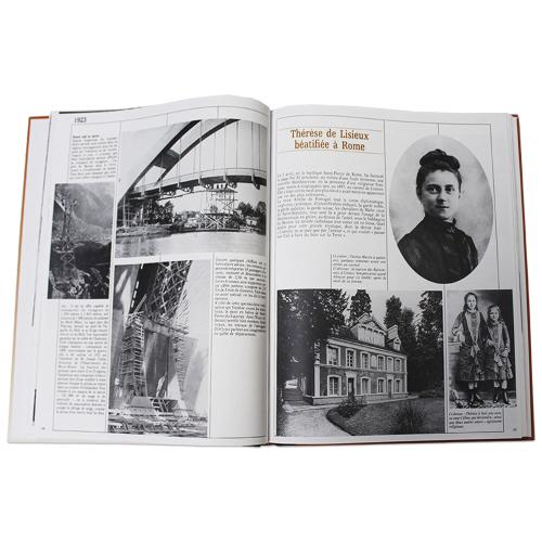 Livre mémoire de l'année 1923