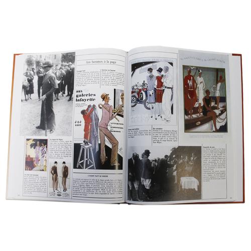 Livre mémoire de l'année 1927