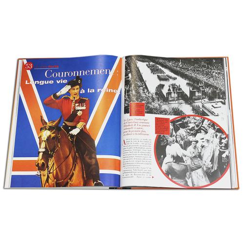 Livre mémoire de l'année 1953