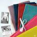 Album photo personnalisé couleurs