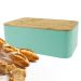 Boîte à pain personnalisée