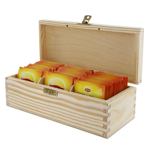 Boîte à thé Lipton