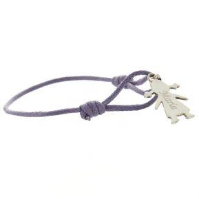 Bracelet chérubin personnalisé