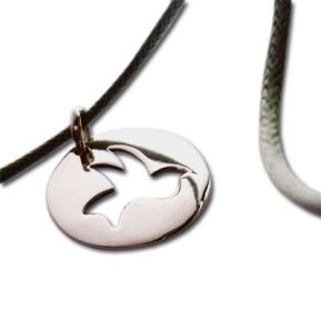 Bracelet colombe