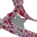Bracelet étoile personnalisé ruban liberty
