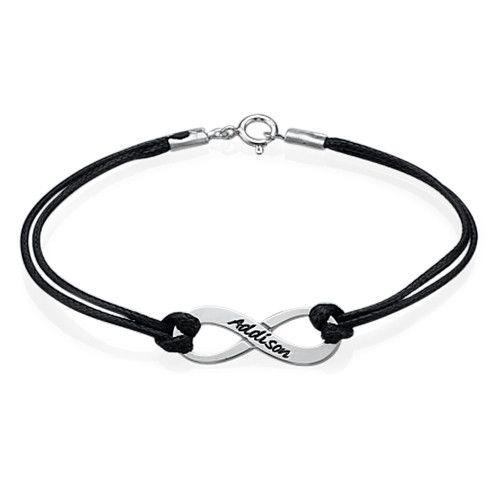Bracelet Bracelet Infini Bracelet Infini Personnalisé Personnalisé Personnalisé Bracelet Infini Infini Personnalisé Personnalisé Infini Bracelet jqMpGLSUVz