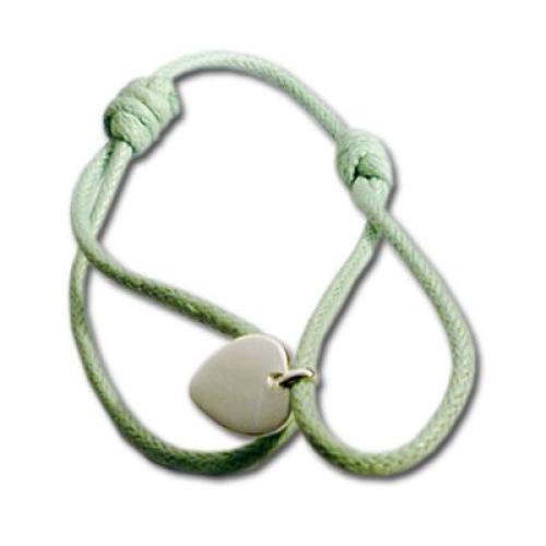 Bracelet fantaisie petit coeur