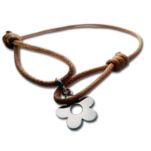 Bracelet fantaisie petite fleur
