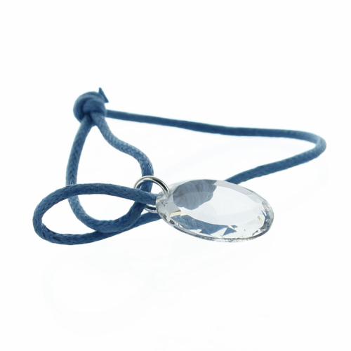 Bracelet en cristal rond