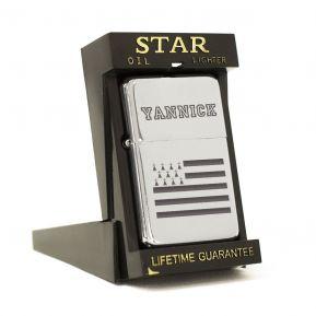 Briquet Star® Bretagne personnalisé