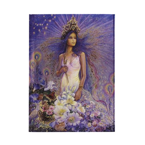 Carnet A5 Vierge de Josephine Wall