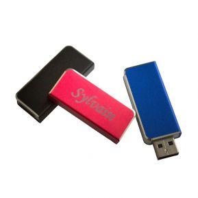 Clé USB de poche gravée