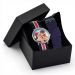 Coffret montre photo marine