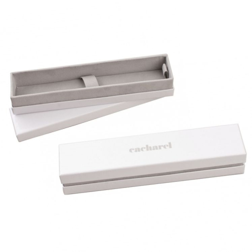 Coffret stylo Cacharel