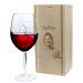 Coffret Verre à vin photo