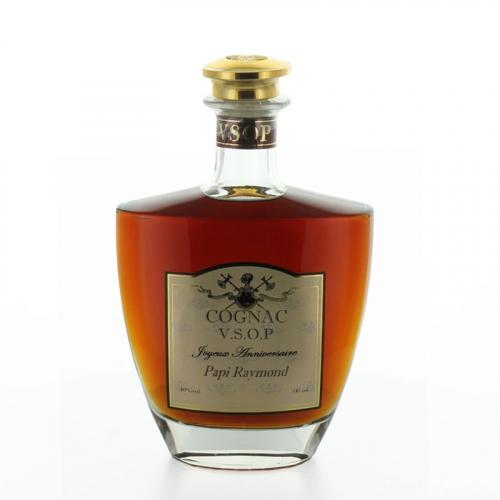 Cognac personnalisé