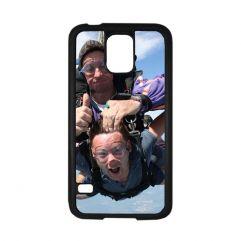 Coque personnalisée avec une photo pour Galaxy S5