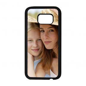 Coque personnalisée avec une photo pour Galaxy S7
