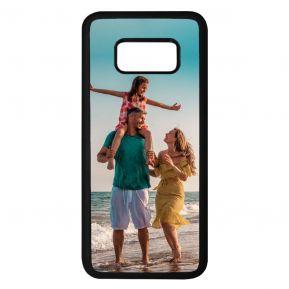 Coque personnalisée avec une photo pour Galaxy S8