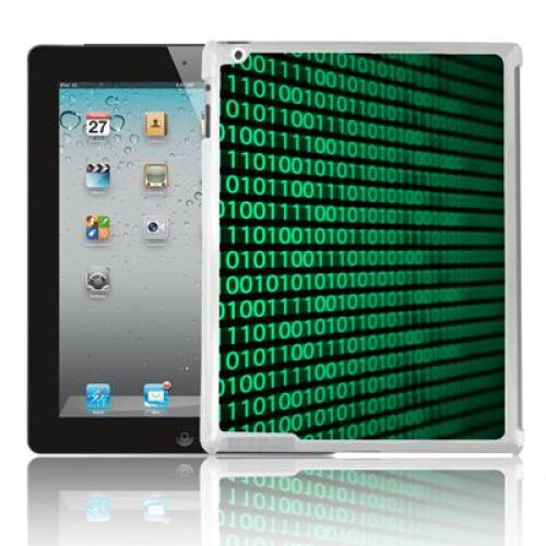 Coque iPad 3 avec impression image