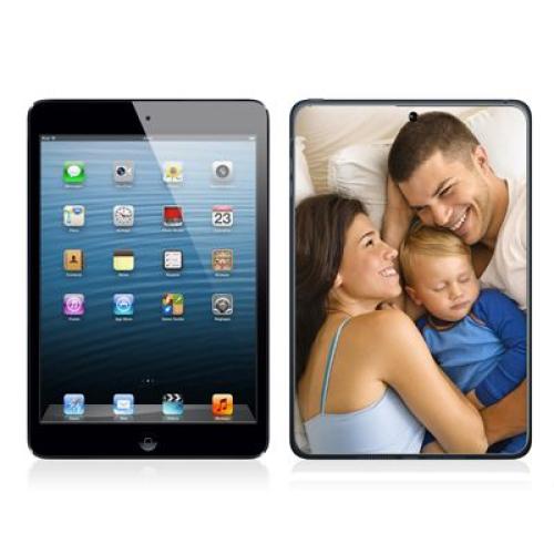 Une coque photo pour iPad Mini