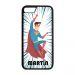 Coque smartphone super héros