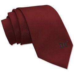 Cravate personnalisée