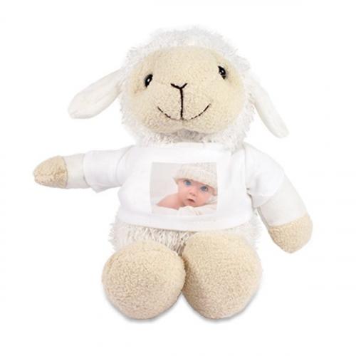 Peluche mouton photo