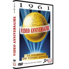 DVD année de naissance