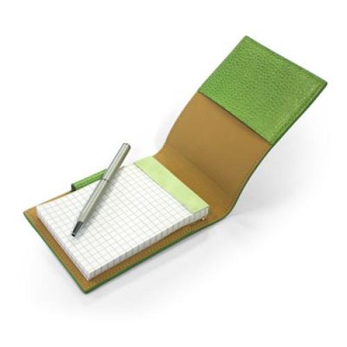 Un Ecritoire vert personnalisable