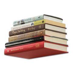 Etagère invisible pour livres