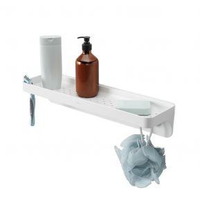 Étagère pour salle de bain design