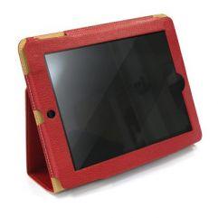 Etui iPad deluxe personnalisé