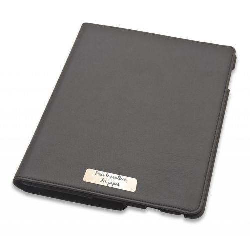 Etui iPad2 personnalisé