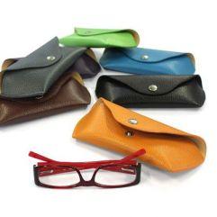 Etui à lunettes rigide personnalisé