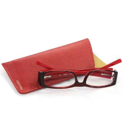 Etui à lunettes souple personnalisé