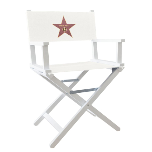 Fauteuil de star Hollywood