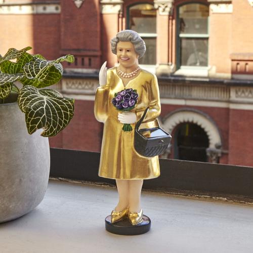 Reine d'Angleterre solaire