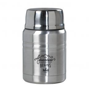 Food Flask isotherme avec cuillère Gentlemen's Hardware