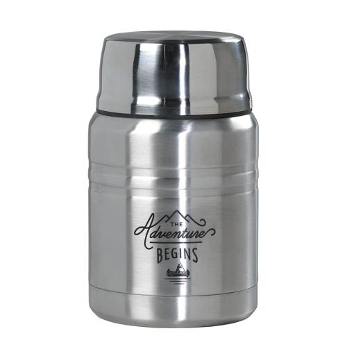 Food Flask avec cuillère Gentlemen's Hardware