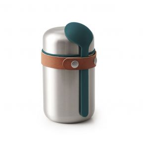 Pot isotherme Food Flask océan