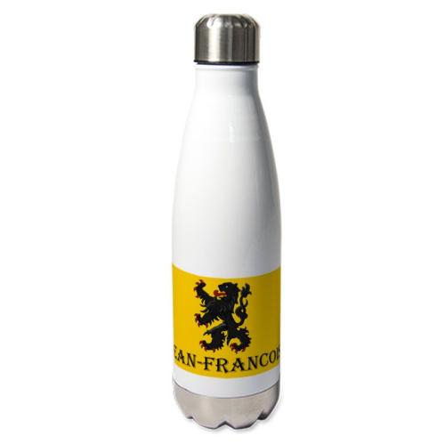 Gourde Flandre personnalisée