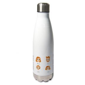 Gourde thermos personnalisée We Are Family