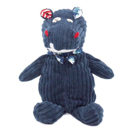 Peluche grand simply Hippipos l'hippo