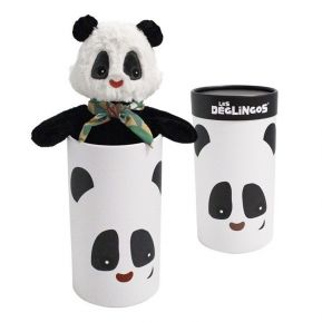 Peluche grand simply Rototos le panda