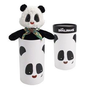 Peluche grand simply Rototos le panda